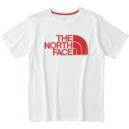 ノースフェイス(THE NORTH FACE) ショートスリーブ シンプルロゴティー S/S Simple Logo Tee NT31731 TR メンズ 半袖Tシャツ(Men's)