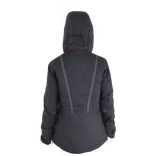 サロモン(SALOMON) 2016-2017 ENDURO JACKET レディース スキーウエア ジャケット 17 382379 W BLACK ブラック(Lady's)
