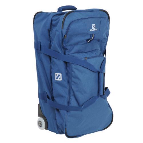 サロモン(SALOMON) 2016-2017 CONTAINER 100 スーツケース キャリーバッグ L37995600 (Men's、Lady's)
