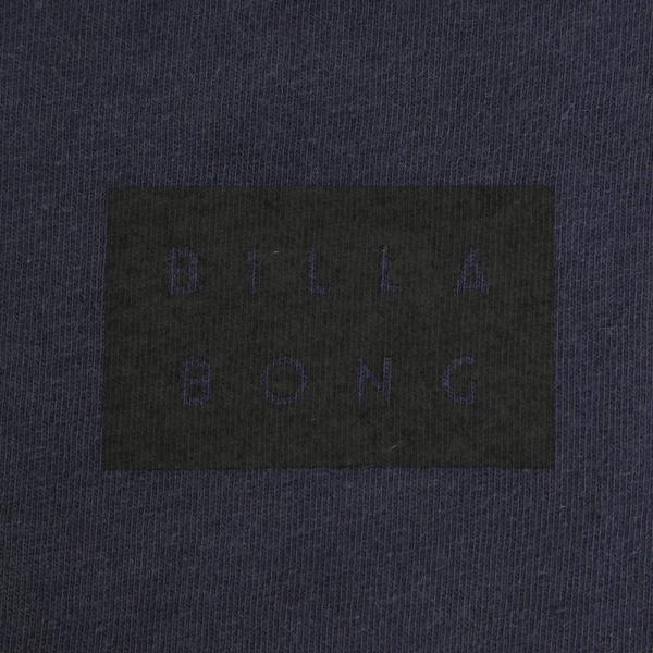ビラボン(BILLABONG) DIE CUT 半袖Tシャツ AH011205 NVY(Men's)