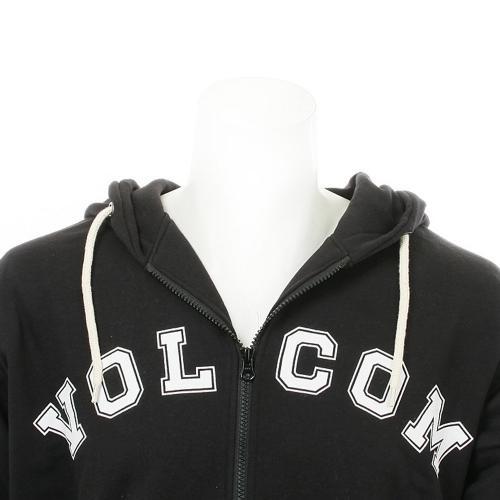 ボルコム(Volcom) ARCH COLLEGE ZIP メンズ ウェア パーカ(Men's)