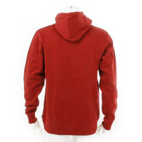 BRIXTON ALLIANCE HOOD FLEECE メンズ トップス パーカー 316-02202-0702 BURGUNDY(Men's)