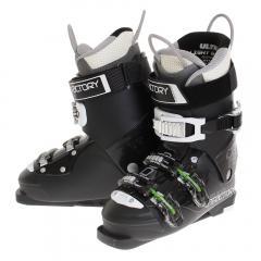 GEN スキーブーツ 18DACHS BLK(Men's)