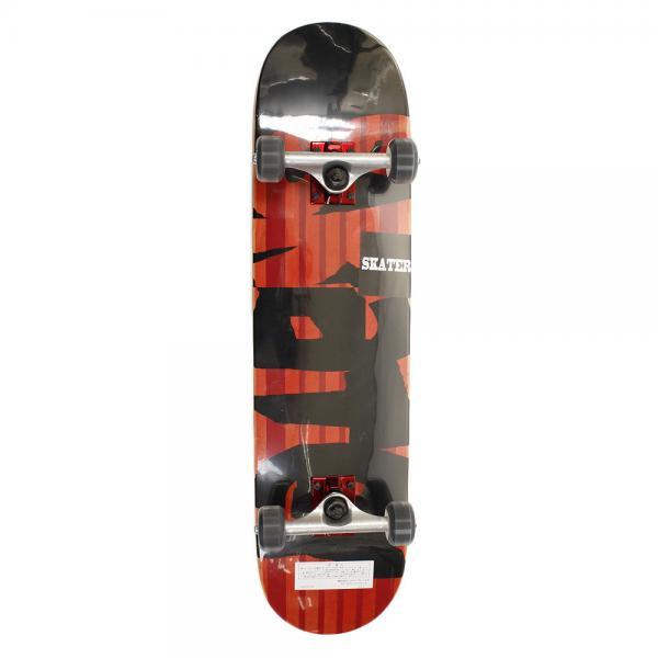スケーター(SKATER) スケートボード コンプリート SB4013-31x7.75inch(Men's、Lady's、Jr)