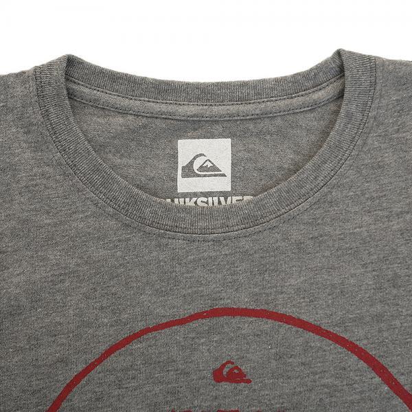 クイックシルバー(Quiksilver) 【多少の汚れ等訳あり大奉仕】半袖Tシャツ 17SPQST171605YCHC(Men's)