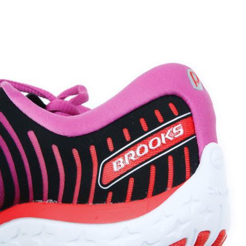 ブルックス(BROOKS) レディース フロー 1202371B056 トレーニングシューズ ランニングシューズ(Lady's)