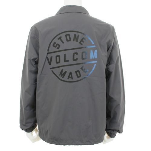 ボルコム(Volcom) FAIRMONT COACHES JACKET  メンズジャケット(Men's)