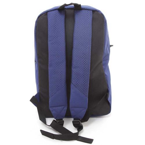 Herschel HERITAGE BACKPACK TWILIGHT BLUE BLACK RUBBER バックパック HO16-10007-01233(Men's)