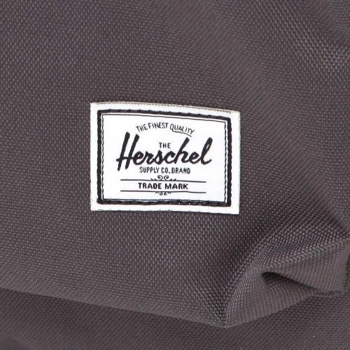 Herschel HERITAGE BACKPACK CHARCOAL BLACK NATIVE RUBBER バックパック HO16-10007-01258(Men's)