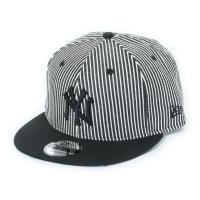 ニューエラ(NEW ERA) 9FIFTY ヒッコリー ニューヨーク・ヤンキース  11409396 メンズ 帽子 キャップ(Men's)