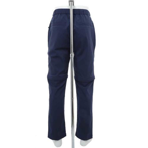 コロンビア(Columbia) ウッドブリッジコンバーチブルパンツ Woodbridge Convertible Pant PM4791 464 Collegiate Navy メンズ ロングパンツ(Men's)