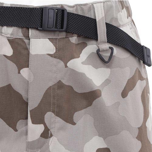 コロンビア(Columbia) ウッドブリッジジョガーパンツ Woodbridge Jogger Pant PM4792 027 Flint Grey Camo メンズ ロングパンツ(Men's)
