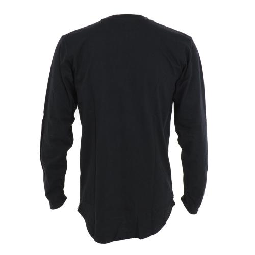 ハーレー(HURLEY) O&O DROPTAIL LONG SLEEVE MTSPDTOAH6 00Aメンズ ウェア Tシャツ 長袖(Men's)