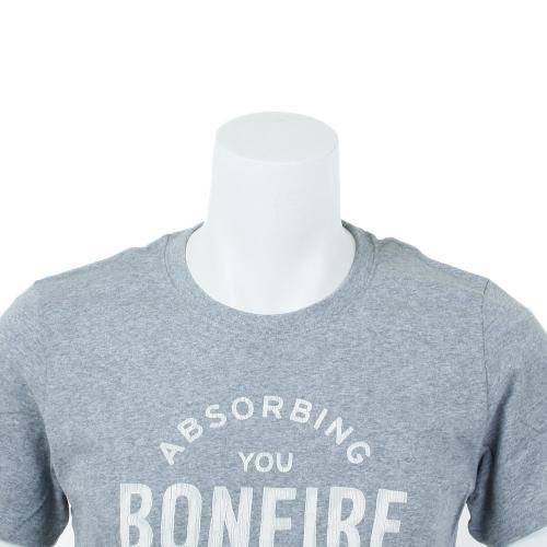 ボンファイア(Bonfire) 【多少の汚れ等訳あり大奉仕】ABSORBING 半袖シャツ メンズ(Men's)