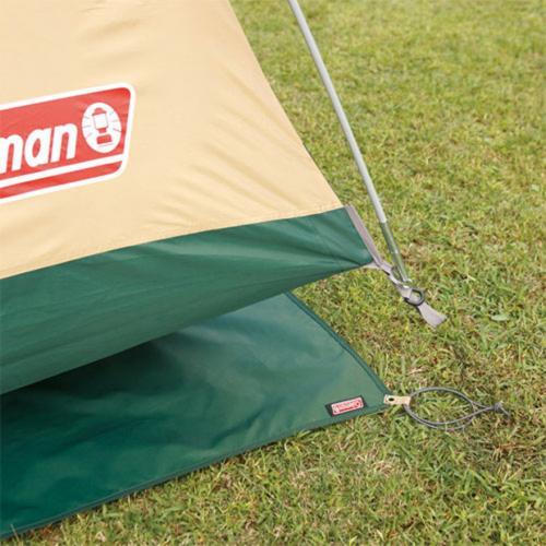 コールマン(Coleman) マルチグランドシート /240 2000028506 キャンプ用品 テント シート(Men's、Lady's)