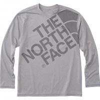 ノースフェイス(THE NORTH FACE) メンズ ロングスリーブバウンサーティー(L/S Bouncer Tee) NT11746 Z(Men's)