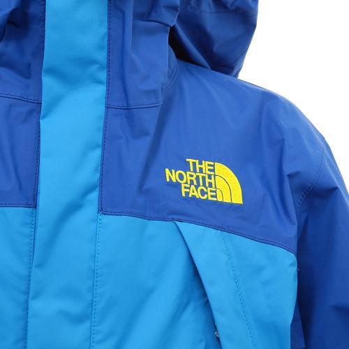 ノースフェイス(THE NORTH FACE) ドットショットジャケット キッズ Dot Shot Jacket NPJ11610 TH 防水 レインウェア(Jr)