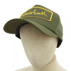 ホールアース(Whole Earth) BB CAP ベースボールキャップ WES17F03-7003 OLV(Men's)