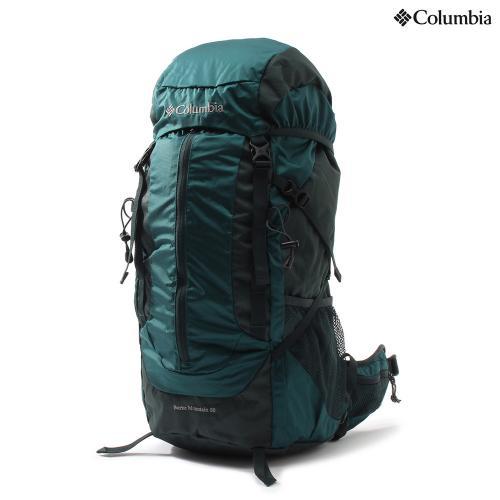 コロンビア(Columbia) バークマウンテン30Lバックパック Burke Mountain 30L Backpack PU8030 370 Spruce Grey(Men's、Lady's)