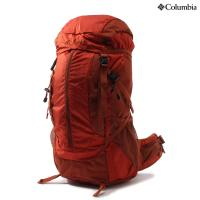 コロンビア(Columbia) バークマウンテン30Lバックパック Burke Mountain 30L Backpack PU8030 632 Flame(Men's、Lady's)