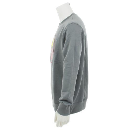 POLER POP TOP CREW スウェットシャツ 631162(Men's)
