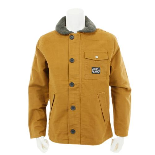 POLER MENS HALF FLEECE JAC(Men's)