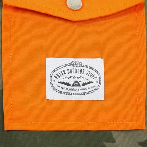 HALF FLEECE JACKET ジャケット 637185