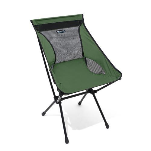 ヘリノックス(Helinox) キャンプチェア 折りたたみ椅子 1822156 GN(Men's、Lady's)