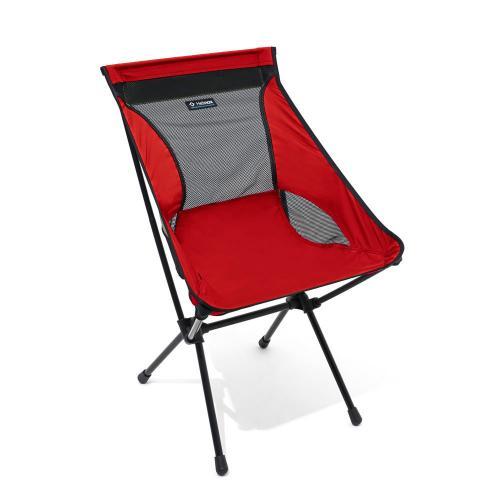 ヘリノックス(Helinox) キャンプチェア 折りたたみ椅子 1822156 RD(Men's、Lady's)