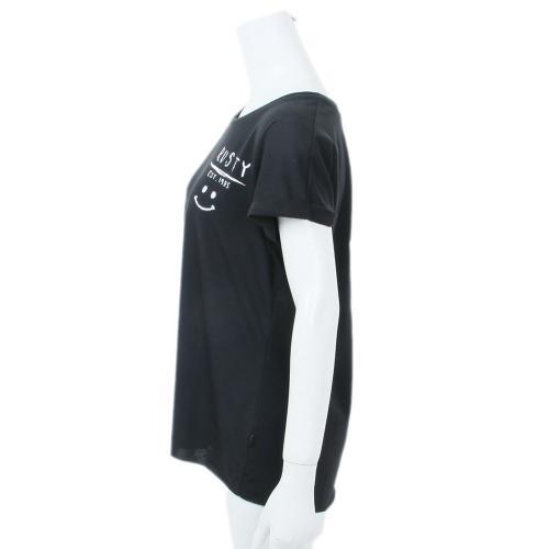 ラスティ UV Tシャツ 水陸両用 レディース 半袖 ラッシュガード 937430BLK(Lady's)