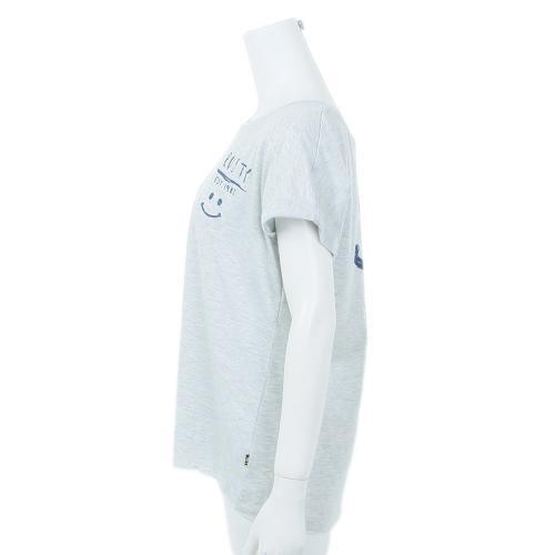 ラスティ UV Tシャツ 水陸両用 レディース 半袖 ラッシュガード 937430GRH(Lady's)