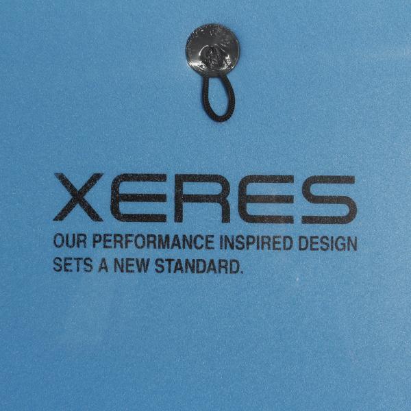 セレス(XERES) 33インチ ボディボード 581E7CM0038 BLU(Lady's)