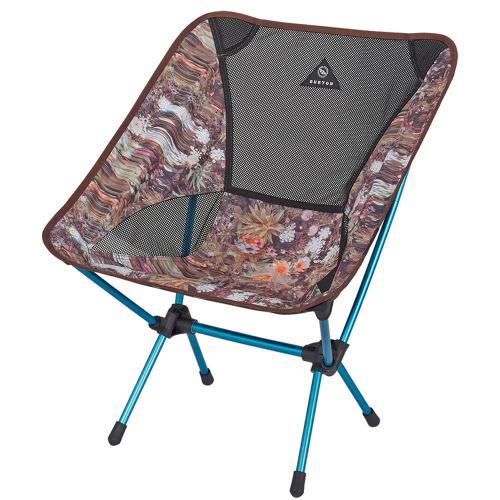 バートン(BURTON) CHAIR ONE 折りたたみ椅子 14609104264 DAY TRIPPER(Men's、Lady's)