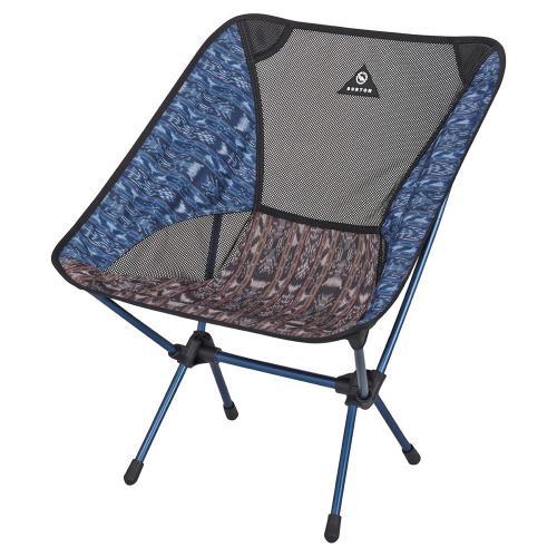 バートン(BURTON) CHAIR ONE 折りたたみ椅子 14609104265 GUATIKAT PRINT(Men's、Lady's)
