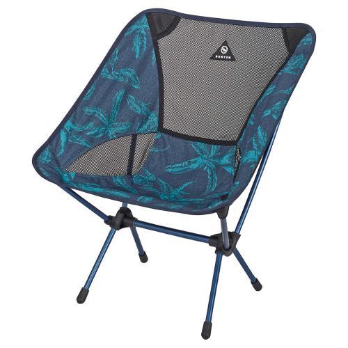 バートン(BURTON) CHAIR ONE 折りたたみ椅子 14609104444 TROPICAL PRINT(Men's、Lady's)