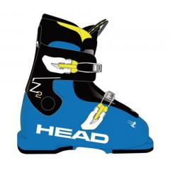 ヘッド(HEAD) Z2 BK BLUE ジュニア スキーブーツ(Jr)