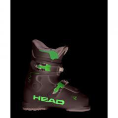 ヘッド(HEAD) Z2 WHT ジュニア スキーブーツ(Jr)