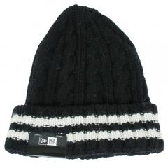 ニューエラ(NEW ERA) LG CUFF KNIT WOOL LI 11474401(Men's)