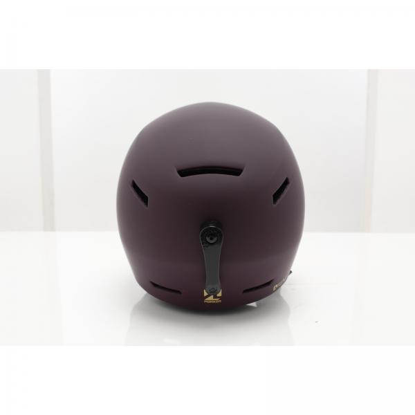マーカー(MARKER) ヘルメット 18 KENT PPL 168413700(Jr)