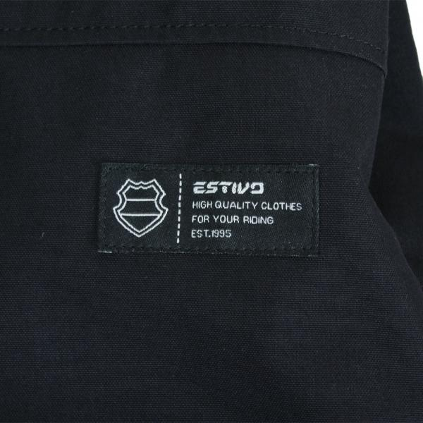エスティボ EV-SOLDIER JKT EVM1714 K(Men's)
