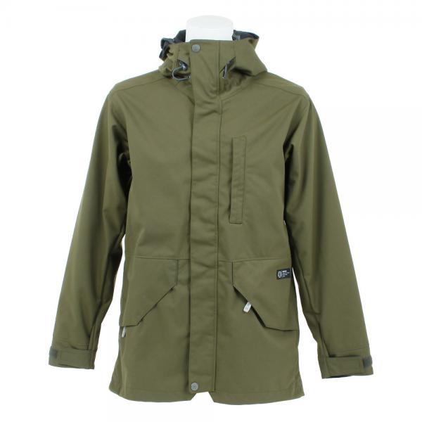 エスティボ EV-SOLDIER JKT EVM1714 KH(Men's)