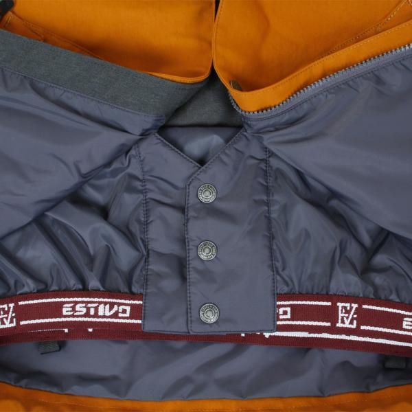 エスティボ EV-DELIGHT JKT EVW1741 AM(Lady's)