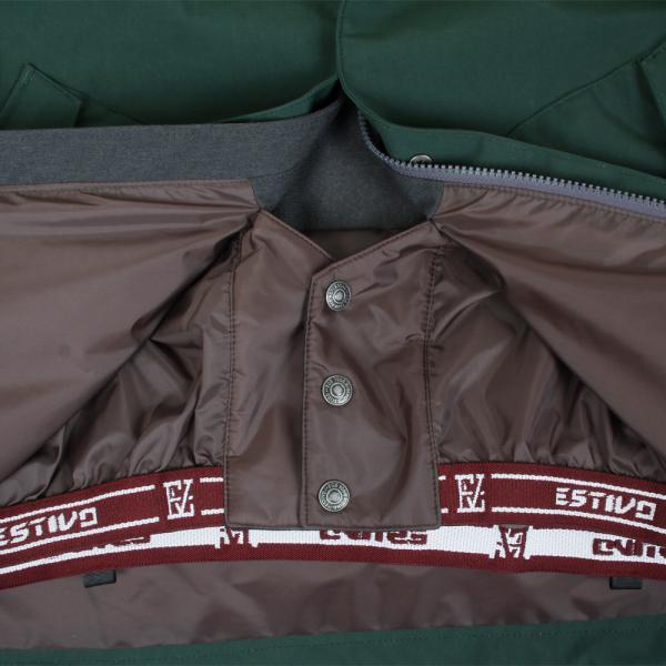 エスティボ EV-DELIGHT JKT EVW1741 FR(Lady's)