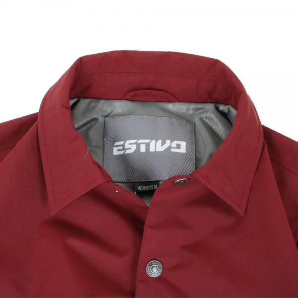 エスティボ EV-STRAP COACH W JKT EVW1752 BG(Lady's)