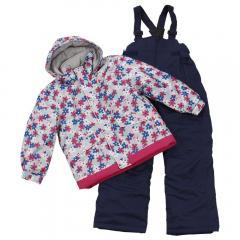 CCL TEAM 女児スーツ 3662300 GRN キッズ ジュニア 上下セット スキーウエア(Jr)