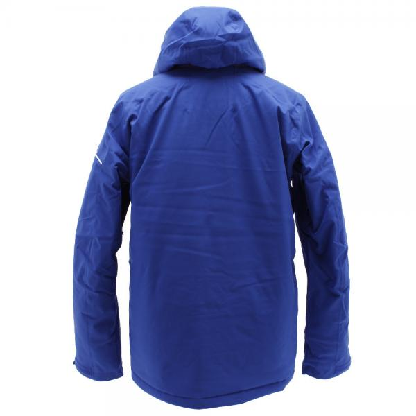サロモン(SALOMON) 18 STORMRACE JKT M 18 397357(Men's)