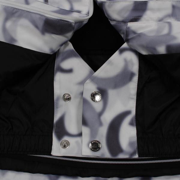 オンヨネ(ONYONE) PRINT OUTER JACKET ONJ903P1 999P メンズ ジャケット スキーウエア(Men's)