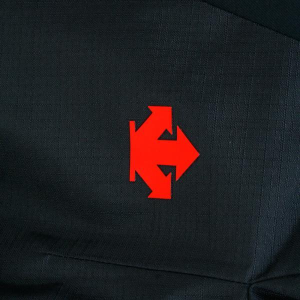 デサント(DESCENTE) S.I.O JACKET DRA-7143 BLK メンズ ジャケット スキーウエア(Men's)