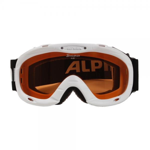 アルピナ(ALPINA) RUBY S A7050 411a メンズ スノーゴーグル(Men's)