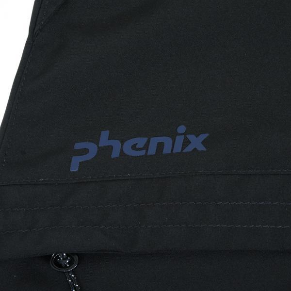 フェニックス(PHENIX) Snow Marble Two-Piec PS7722P30 RD メンズ 上下セット スキーウエア(Men's)